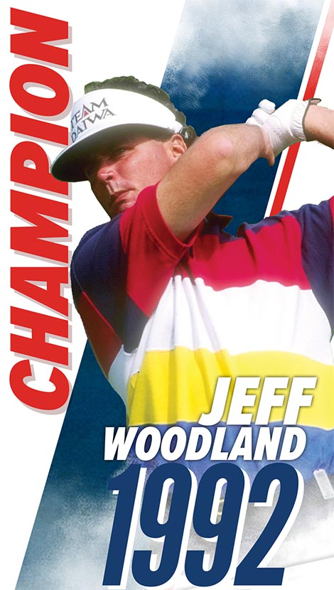 Jeff Woodland