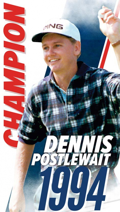 Dennis Postlewait