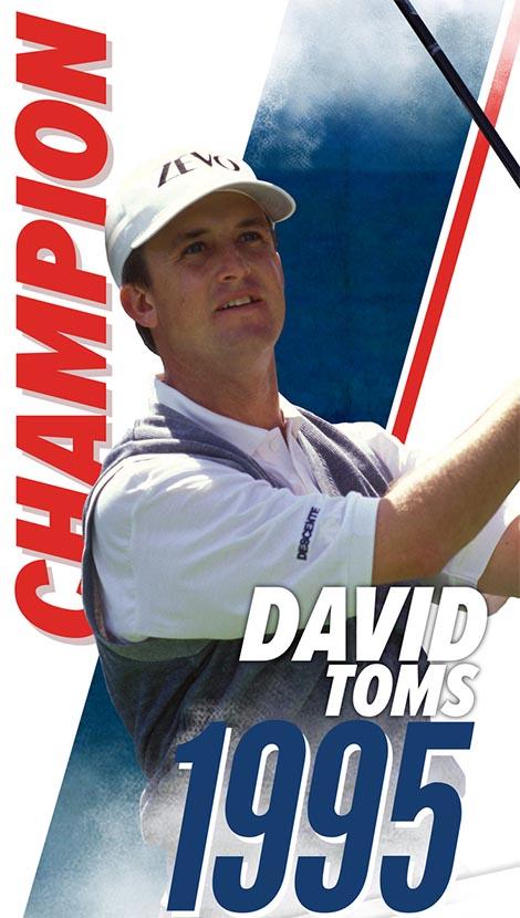 David Tom