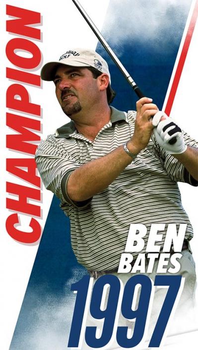 Ben Bates