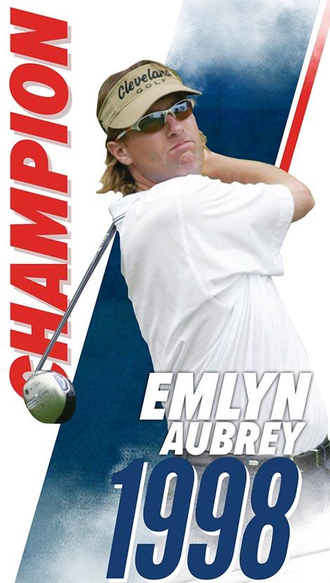 Emyln Aubrey