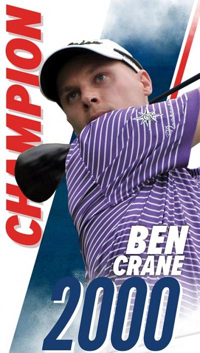 Ben Crane
