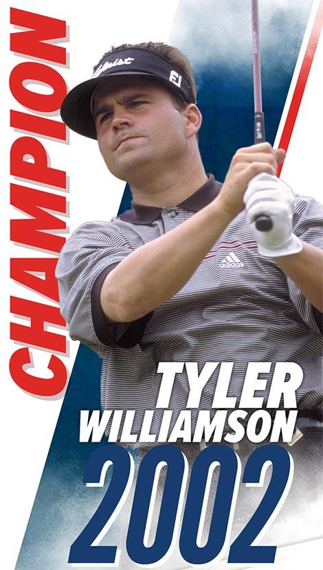 Tyler Williamson