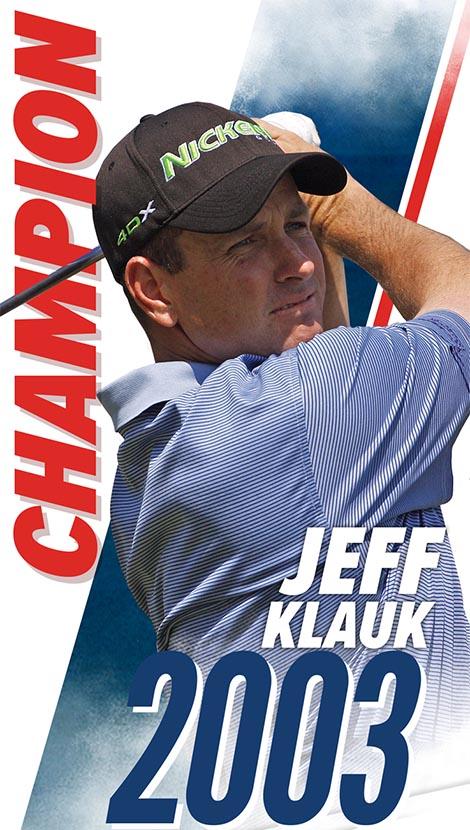 Jeff Klauk