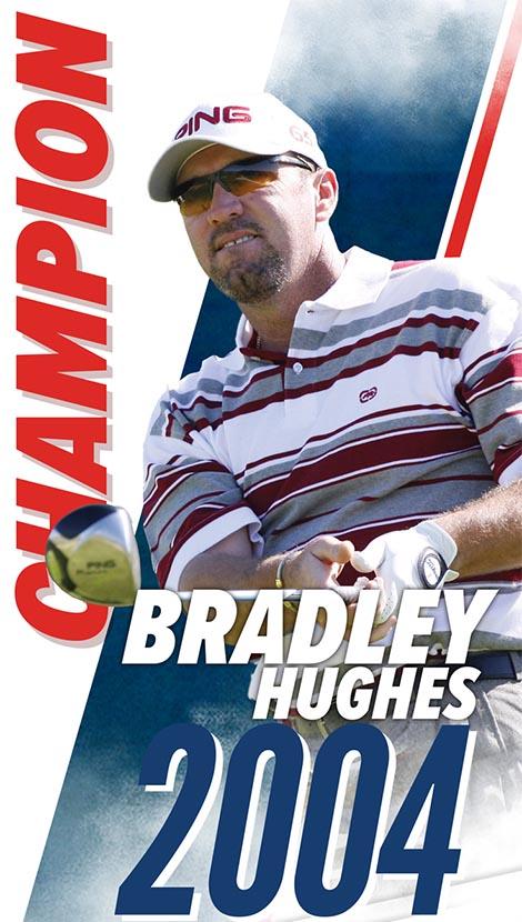 Bradley Hughes