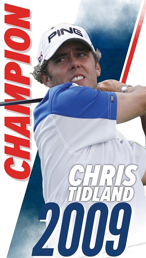 Chris Tidland