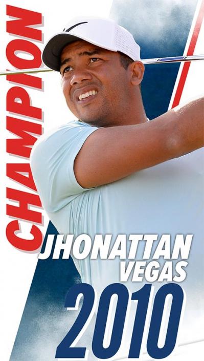 Jhonattan Vegas