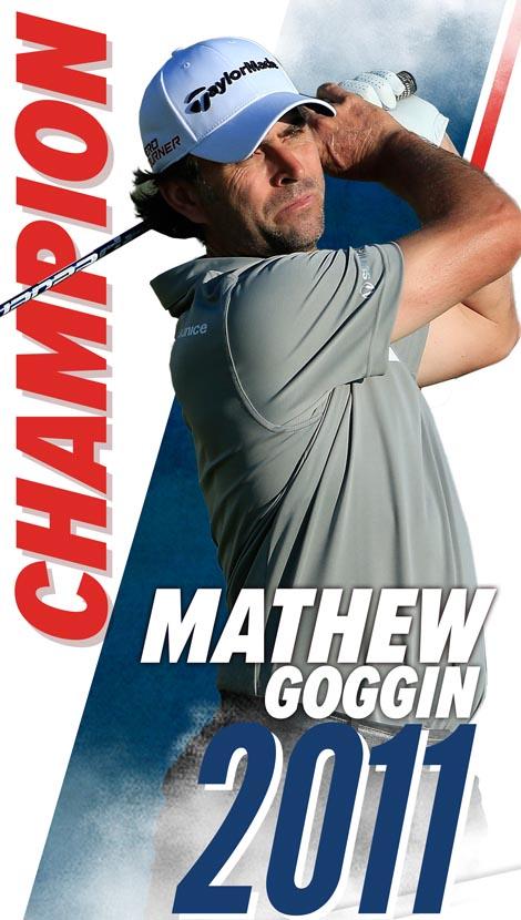 Mathew Goggin