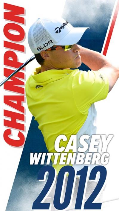 Casey Wittenberg