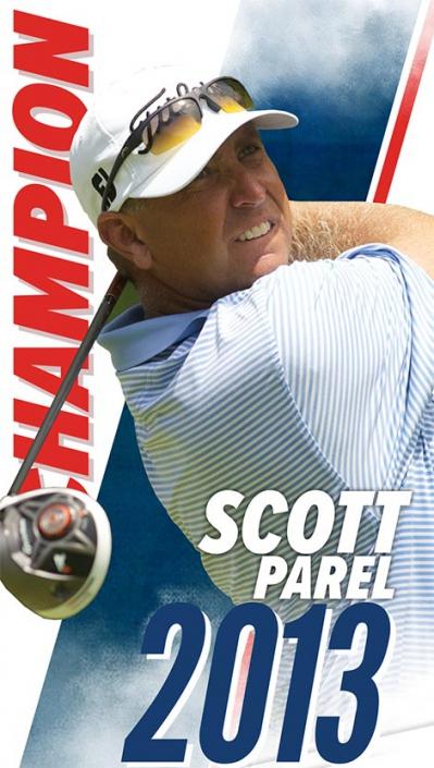 2013 Scott Parel
