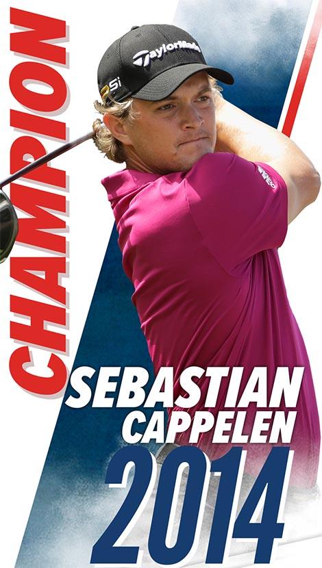 Sebastian Cappelen