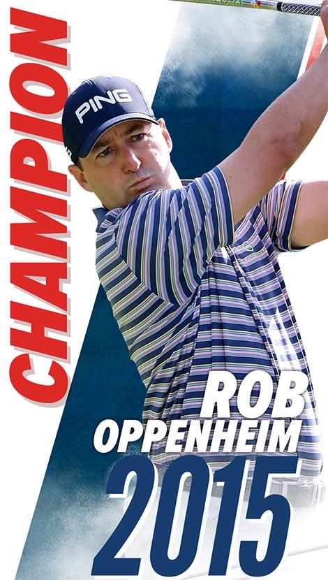 Rob Oppenheim
