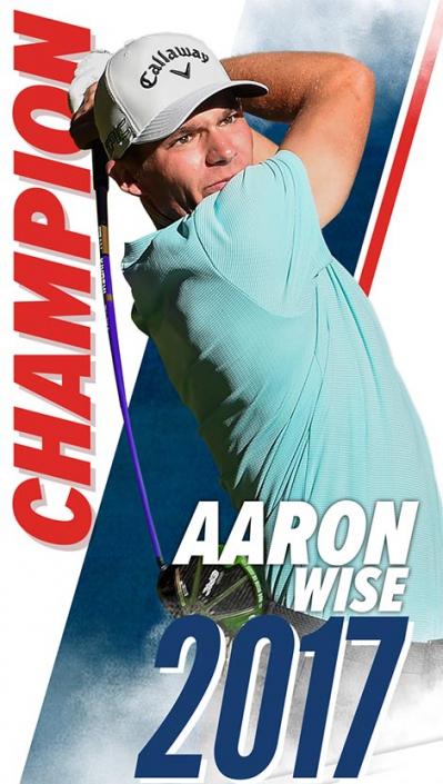 Aaron Wise