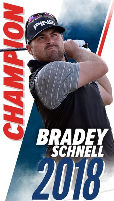 Bradey Schnell