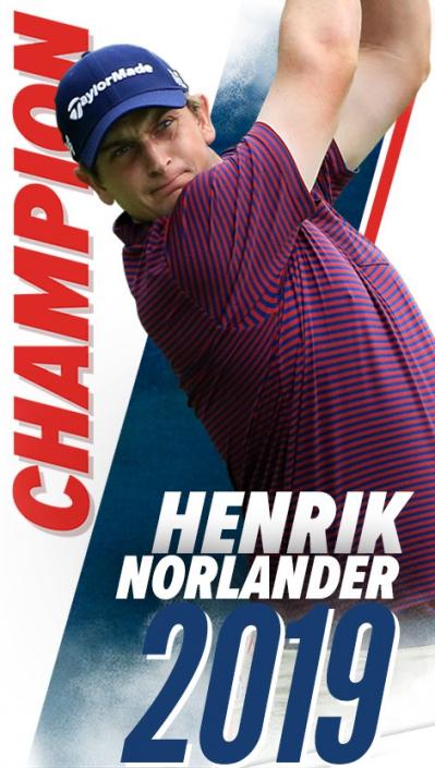Henrik Norlander